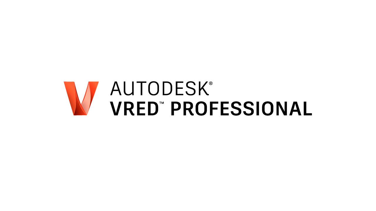Autodesk VRED Professional free