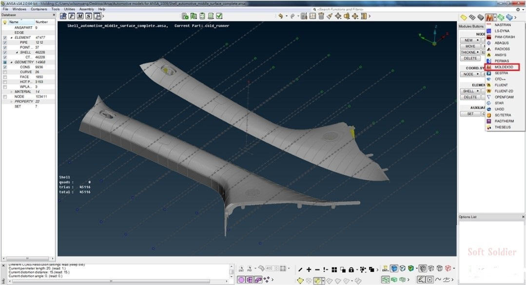 download BETA-CAE Systems free
