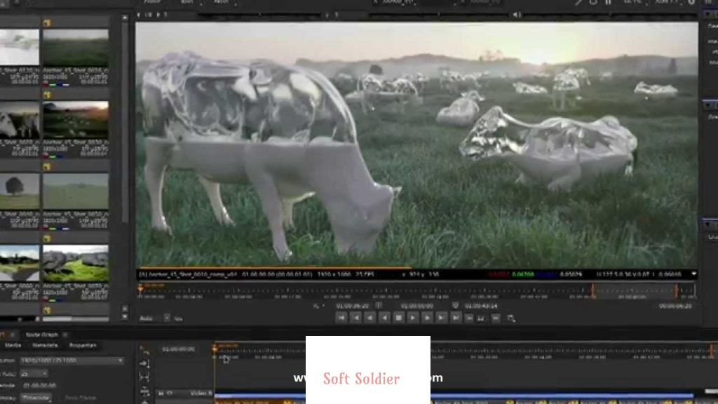 The Foundry Nuke Studio 11 free download
