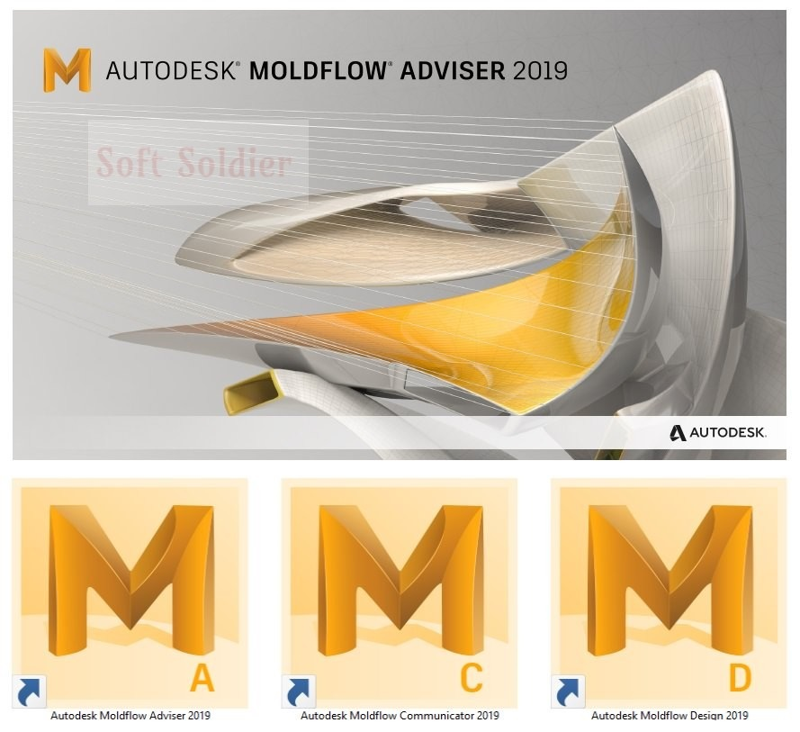 Autodesk Moldflow Synergy download
