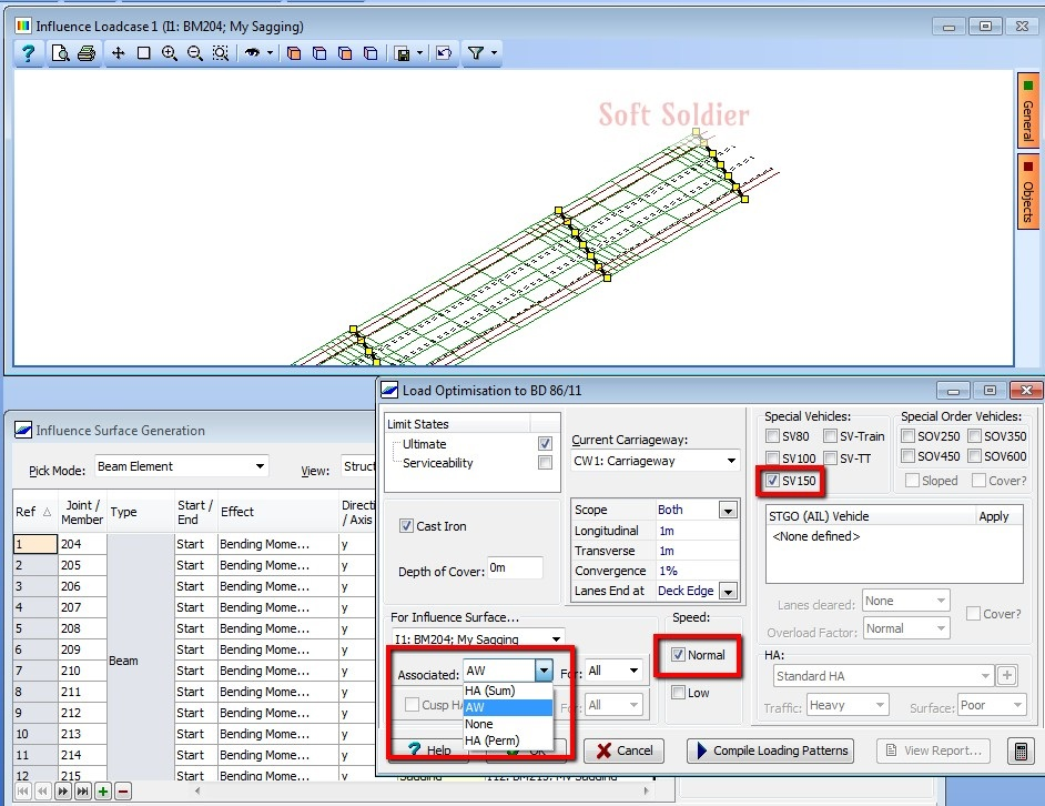 Autodesk Structural Bridge free download