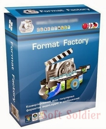 Format Factory 4.5 Free Download