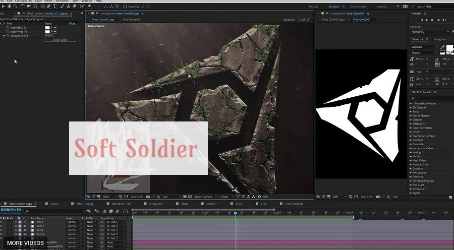 Frischluft Plugins for After Effects Free Download - Soft