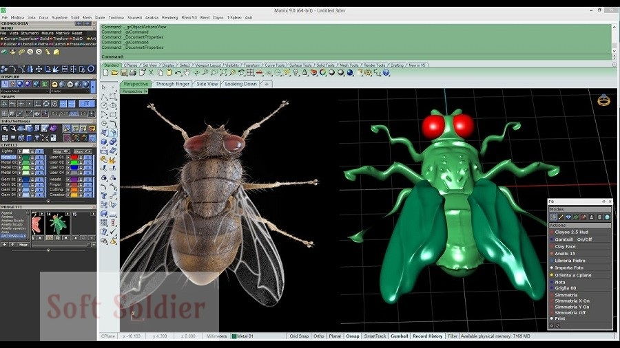 download Gemvision Matrix 9 Free