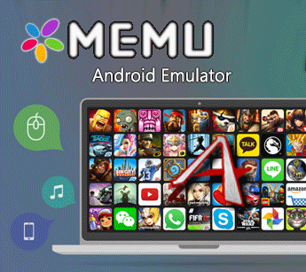 MEmu Android Emulator 6 Free Download