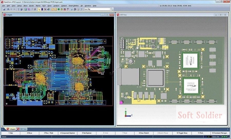 Mentor Graphics PADS Standard Plus Download