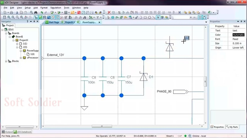 Mentor Graphics PADS Standard free download