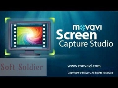 Movavi Screen Recorder Studio 10.1 Free Download