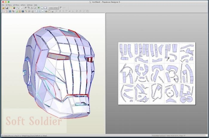 download Pepakura Designer Free