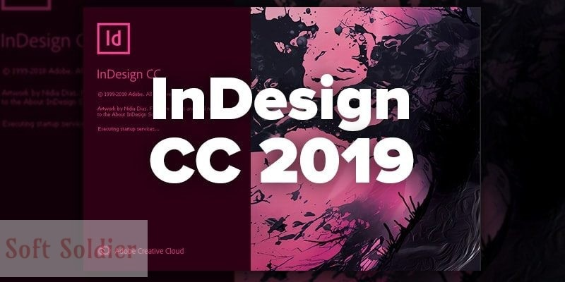 Portable Adobe InDesign free download