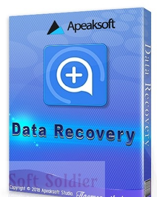 Portable Apeaksoft Data Recovery 1.1 Free Download