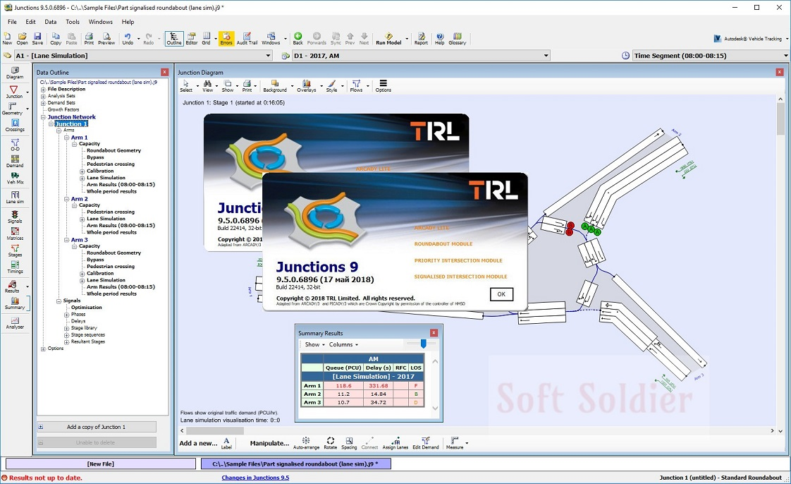 Portable TRL Junctions download