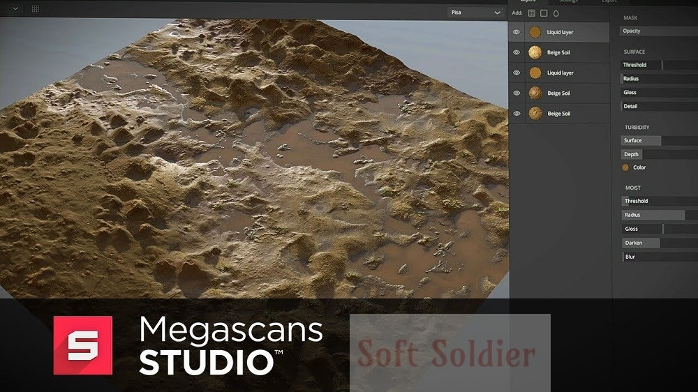 download Quixel Mixer Free
