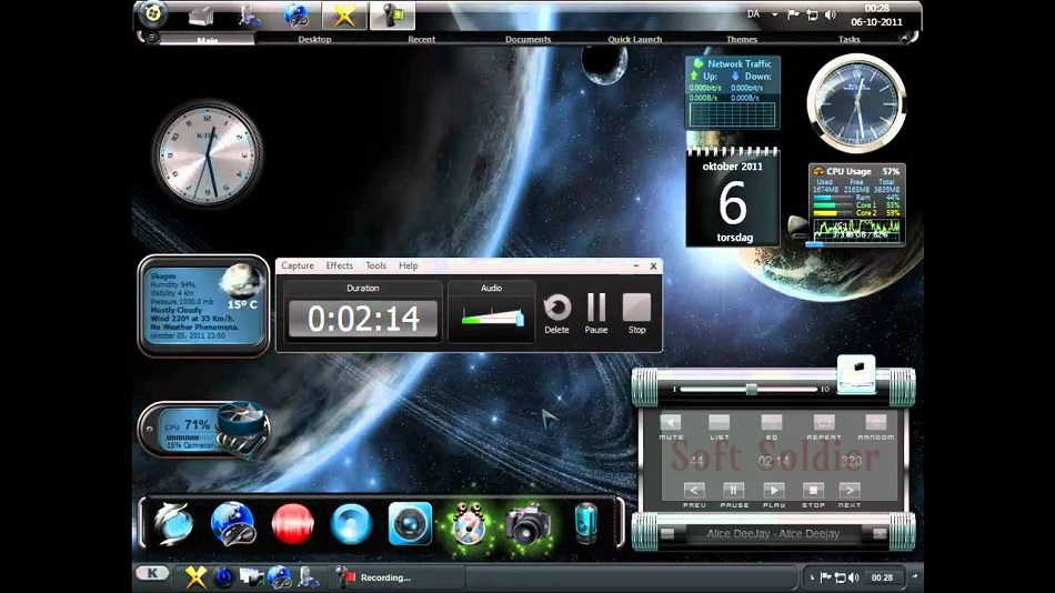 download Winstep Nexus Free