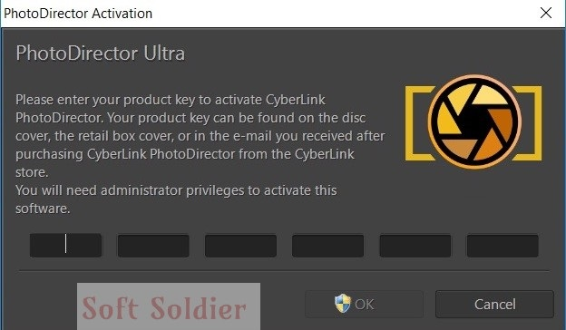 download CyberLink PhotoDirector free