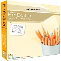 Emurasoft EMEditor Professional 19 Free Download - Soft Soldier