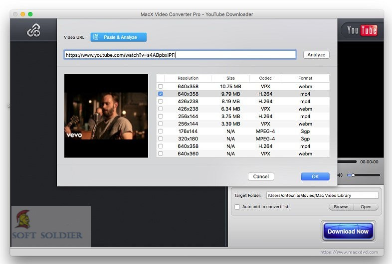 MacX HD Video Converter Pro 5.11