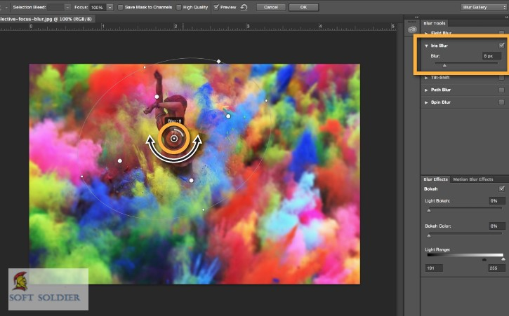 Portable Adobe Photoshop CC 2018