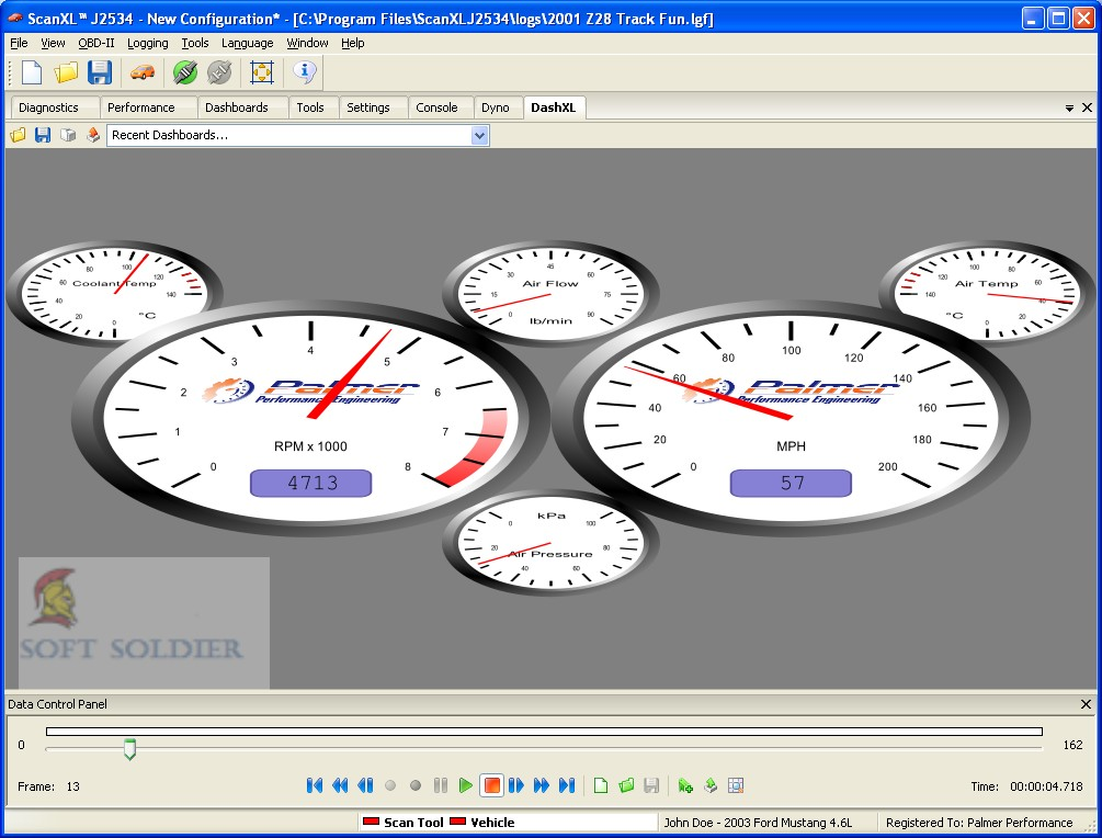 ScanXL Professional 3.5