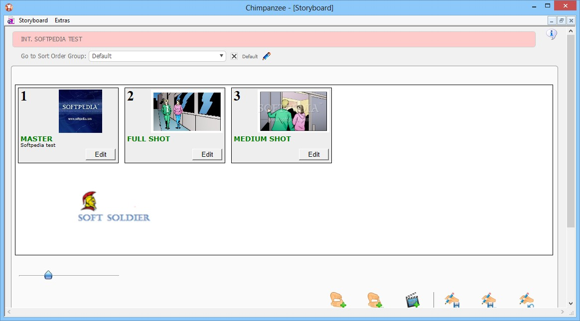 Chimpanzee 2.3 free download