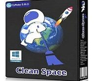 Clean Space Pro 7.38