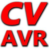 CodeVisionAVR Advanced 3.14 For Windows 10