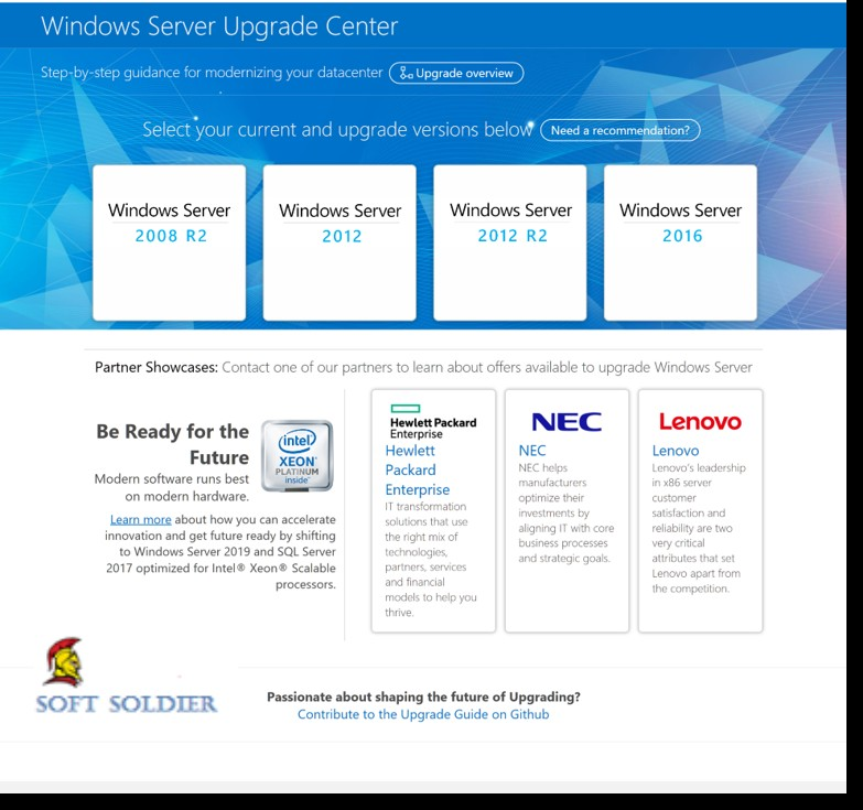 Microsoft SQL Server 2019 Enterprise