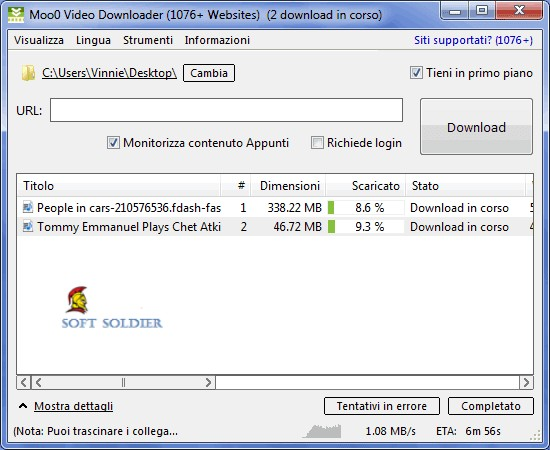 Moo0 Video Downloader