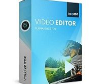 Movavi Video Editor Business 15 Portable and macOS