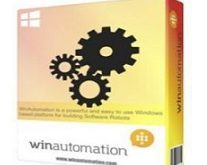 WinAutomation Professional Plus 9.0
