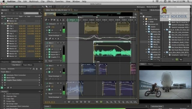 Adobe Audition CC 2020 v13.0