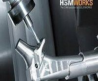 Autodesk HSMWorks Ultimate 2020