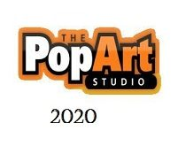 Pop Art Studio 2020