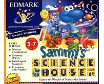 Sammys Science House Educational