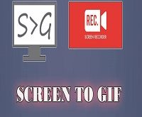 Screen To Gif