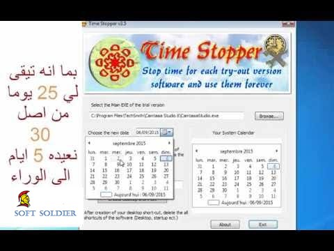 Time Stopper 3.7
