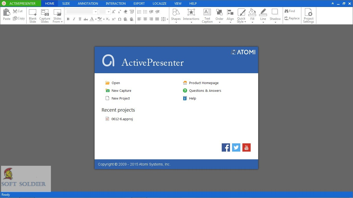 portable activepresenter pro edition 2020
