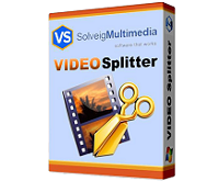 Solveign MM Video Splitter