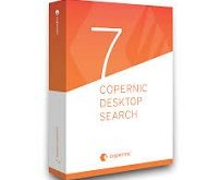 Copernic Desktop Search v7.1 Free download