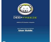 Deep Freeze Enterprise 8.6 Free Download