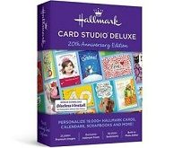 Hallmark card studio Free Download