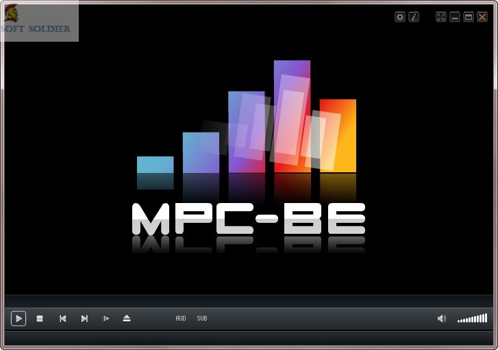Media Player Classic Black Edition