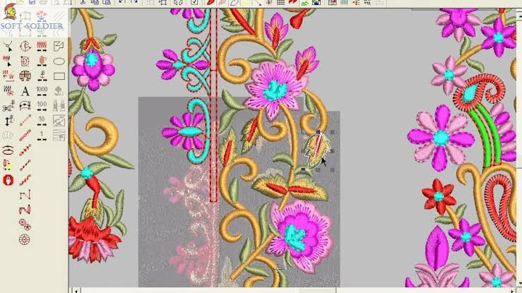 computer embroidery designs
