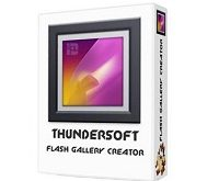 ThunderSoft Photo Gallery Creator 3.0 Free Download