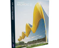 Graphisoft ARCHICAD 23