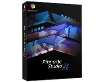 Pinnacle Studio 23.1