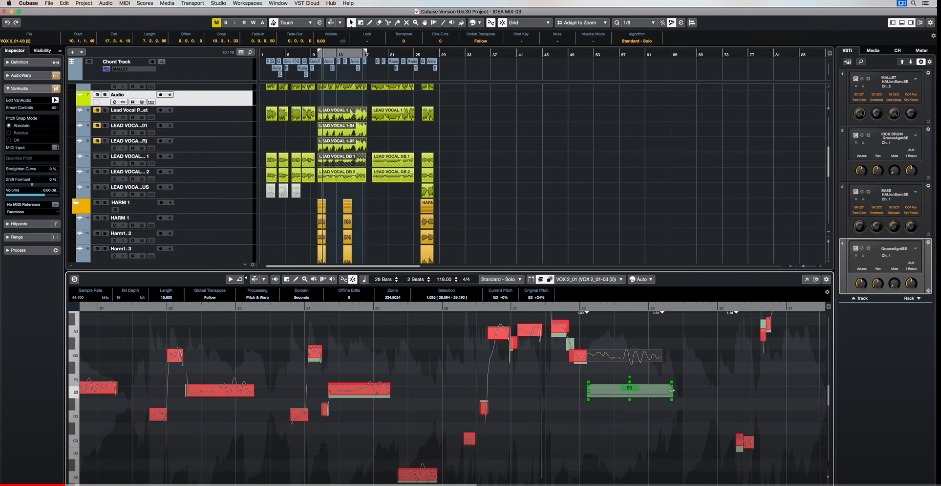 Steinberg Cubase Pro 10.5 Free Download