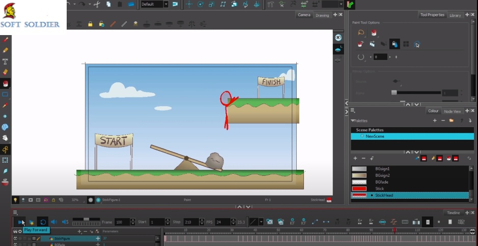 Toon Boom Storyboard Pro 8 Free Download