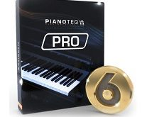 Pianoteq Pro 6.7 Free Download