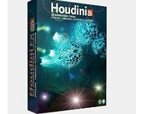 SideFX Houdini FX 18.0 Free Download